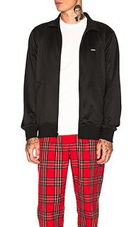 Куртка track jacket - Stussy