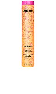 Кондиционер для волос normcore signature - amika