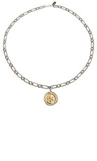 Ожерелье aurelian coin - Child of Wild