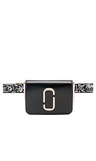 Поясная сумка hip shot - Marc Jacobs
