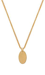 Ожерелье olly - Amber Sceats