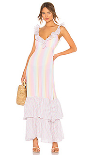 Платье amanda - All Things Mochi