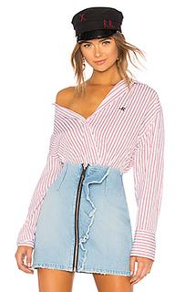 Рубашка popeline - MSGM