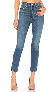 Узкие джинсы nico - AGOLDE