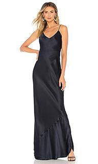 Вечернее платье cami - NILI LOTAN