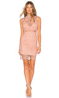 Платье - Bardot