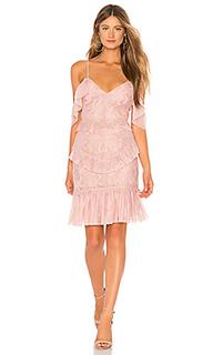 Платье valorie - Bardot
