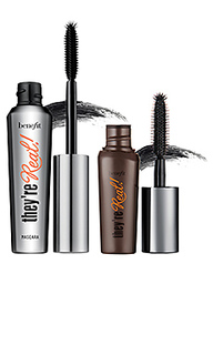 Набор туши для ресниц real big steal - Benefit Cosmetics
