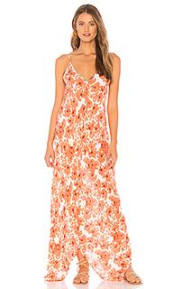 Платье bianca - Tiare Hawaii
