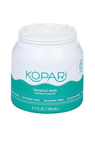 Кокосовое масло coconut melt - Kopari
