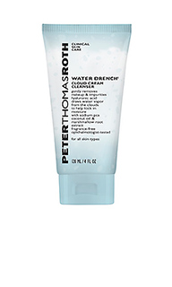 Очищающее средство water drench cleanser - Peter Thomas Roth