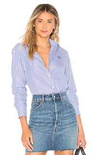 Рубашка classic fit - Kenzo