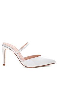 Обувь на каблуке burley - RAYE