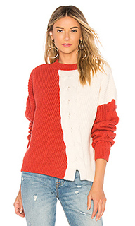 Пуловер austin - Tularosa