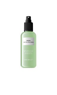 Спрей для волос и лица spray fresh - David Mallett