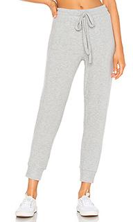 Спортивные брюки cozy - LNA