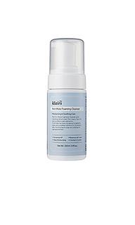 Очищающее средство rich moist foaming cleanser - Klairs