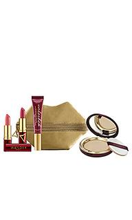 Набор для макияжа jetsetter makeup essentials kit - Wander Beauty