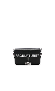 Сумка sculpture - OFF-WHITE