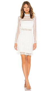 Платье vivian - Bardot