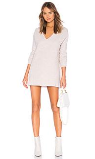 Платье свитер spencer - Lovers + Friends