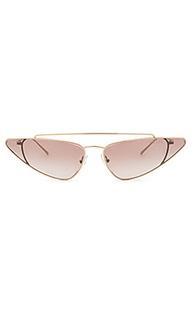 Солнцезащитные очки ultravox - Prada