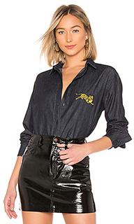 Рубашка casual fit - Kenzo