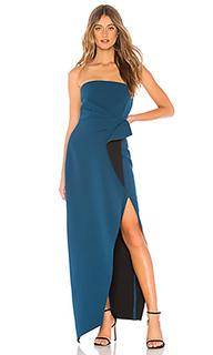 Вечернее платье camille - aijek