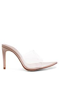 Обувь на каблуке oliver - RAYE