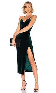 Платье raven - Bardot