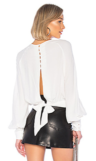Блузка - Bardot