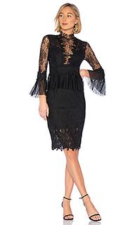 Платье frankie - Bardot
