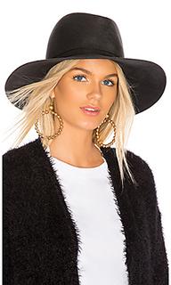 Шляпа федора blake - Janessa Leone