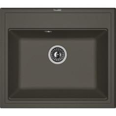 Кухонная мойка Florentina Липси 600 антрацит FSm (20.120.D0600.302)