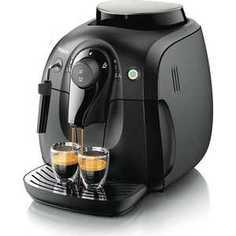 Кофемашина Philips HD8649/01
