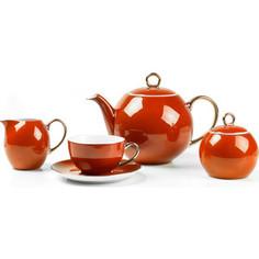 Сервиз чайный 15 предметов La Rose des Sables Monalisa (559511 3127)