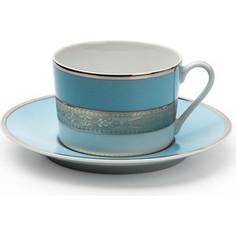 Набор чайных пар 0.22 л 12 предметов La Rose des Sables Monalisa (539506 1626)