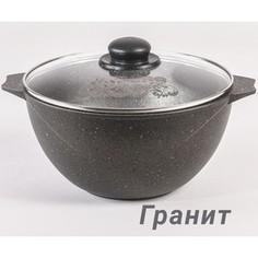 Казан для плова 4 л Мечта Гранит (54701)