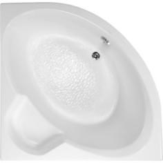 Акриловая ванна Vagnerplast Mini Catalina 125x125 bianco (VPBA125CTM3X-04)