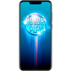 Смартфон Huawei Honor Play Black (COR-L29)