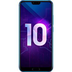Смартфон Huawei Honor 10 64Gb Blue (COL-L29)