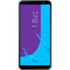 Смартфон Samsung Galaxy J8 (2018) 32Gb Gray (SM-J810F)