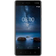 Смартфон Nokia 8 Steel