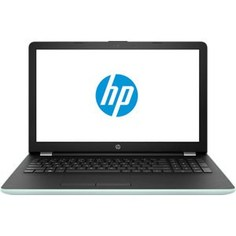 Игровой ноутбук HP 15-bs090ur i7-7500U 2700MHz/6Gb/1Tb+128Gb SSD/15.6FHD/AMD 530 4Gb/DVD-RW/Win10