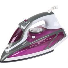Утюг Supra IS-2605 фиолетовый/белый
