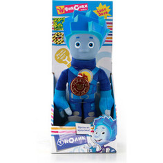 Мягкая игрушка Мульти-пульти Фиксики Нолик (V41451/24X)