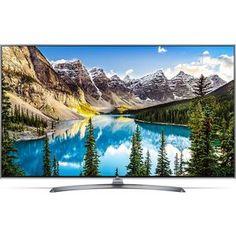 LED Телевизор LG 43UJ750V