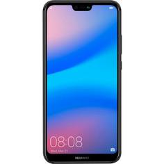 Смартфон Huawei P20 Lite Black (ANE-LX1)