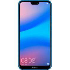 Смартфон Huawei P20 Lite Blue (ANE-LX1)