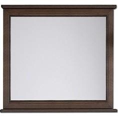 Зеркало Акватон Идель 85 дуб шоколадный (1A195702IDM80)